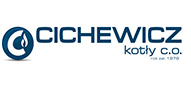 cichewicy logo male