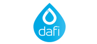 dafi logo male